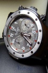 Hublot Super B Flyback Chronograph