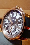 Roger Dubuis Excalibur Rose Gold