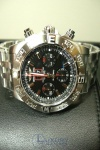 Breitling Blackbird Code Red Limited