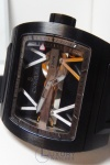 Corum Ti Bridge Power Reserve Limited
