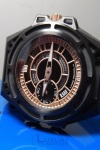 Linde Werdelin SpidoLite II Black Gold