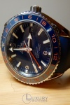 Omega Planet Ocean Good Planet limited Edition