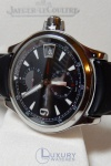 Jaeger Lecoultre Master Compressor GMT Dual Time