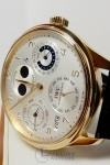 IWC Portuguese 7 Day Perpetual Yellow Gold