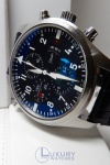 IWC Pilot's Watch Double Chronograph