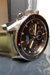 Blancpain Fifty Fathoms Flyback Chronograph Bathyscaphe