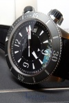Jaeger Lecoultre Master Compressor Diving Navy Seals Alarm