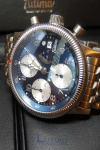 Tutima Flieger Chronograph Power Reserve