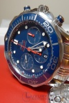 Omega Seamster 300 Chronograph Co-Axial