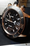 Jaeger Lecoultre Master Compressor Diving Chronograph GMT Navy Seals