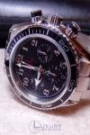 Omega Seamster Chronograph Olympic