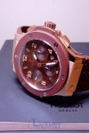 Hublot Big Bang Cappuccino Rose Gold