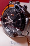 Omega Planet Ocean 600m Co-Axial Master Chronometer Chronograph