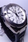 Ingenieur Split Second Titanium