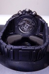 Big Bang Unico Ceramic Bracelet Black Magic