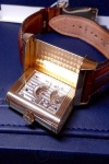 Reverso Grande Date 8 day Yellow Gold
