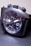 Bell & Ross Diver Chronograph