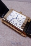 Jaeger Lecoultre Day Night Reverso Yellow Gold