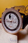 Breitling Navitimer Olympus Rose Gold Limited xx/250