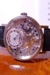 Breguet Tradition 40mm silver