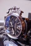 Graham Chronofighter Vintage Trigger Day Date