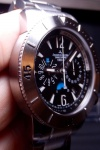 Master Compressor Diving Chronograph
