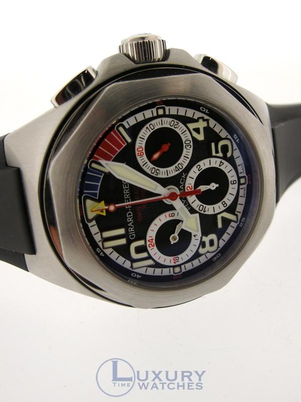 Girard Perregaux USA 98 Limited Laureato